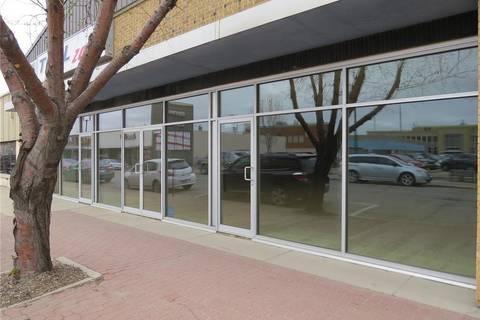 Commercial property for sale at 40 Second Ave N Unit 2 Yorkton Saskatchewan - MLS: SK781433