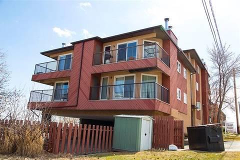 Condo for sale at 402 4 Ave Northeast Unit 2 Calgary Alberta - MLS: C4236994