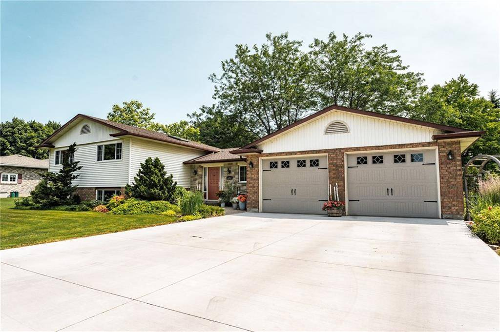 House for sale at 403 Line 2 Rd Unit 2 Niagara-on-the-lake Ontario - MLS: 30785519