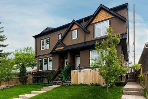 Townhouse for sale at 405 33 Ave Northeast Unit 2 Calgary Alberta - MLS: C4303376