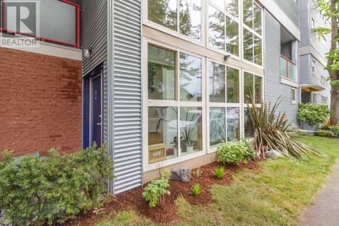 Townhouse for sale at 407 William St Unit 2 Victoria British Columbia - MLS: 410882