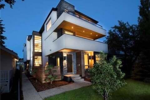 Townhouse for sale at 408 13 St Northwest Unit 2 Calgary Alberta - MLS: C4292288