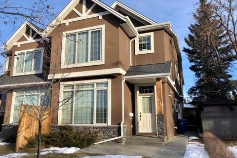 Townhouse for sale at 408 19 Ave Northeast Unit 2 Calgary Alberta - MLS: C4288455