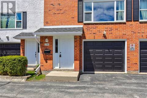 Townhouse for sale at 409 Keats Wy Unit 2 Waterloo Ontario - MLS: 30737357