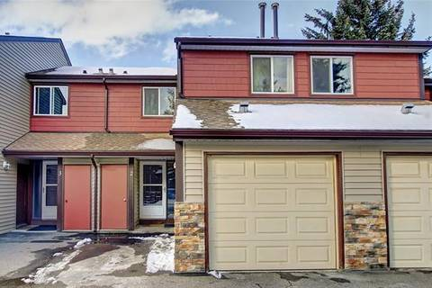 Townhouse for sale at 41 Glenbrook Cres Unit 2 Cochrane Alberta - MLS: C4293431