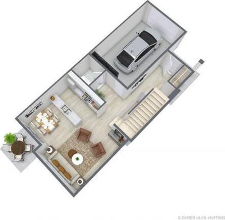 Townhouse for sale at 415 Rutland Rd Unit 2 Kelowna British Columbia - MLS: 10173605