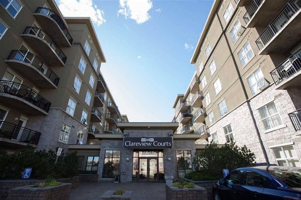 2-416 - 4245 139 Avenue Nw, Edmonton | Image 1