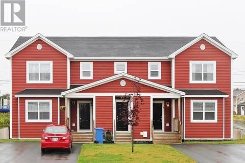 House for sale at 420 Blackmarsh Rd Unit 2 St. John's Newfoundland - MLS: 1198046