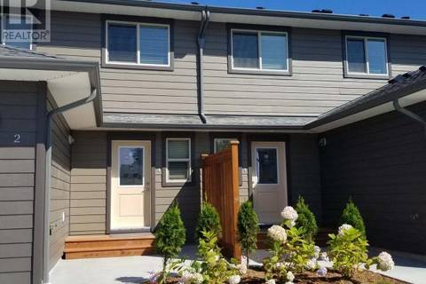 Townhouse for sale at 4251 Westview Ave Unit 2 Powell River British Columbia - MLS: 14317