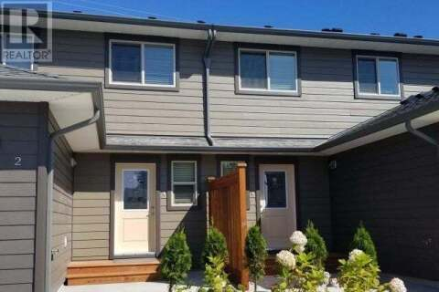 Townhouse for sale at 4251 Westview Ave Unit 2 Powell River British Columbia - MLS: 15086