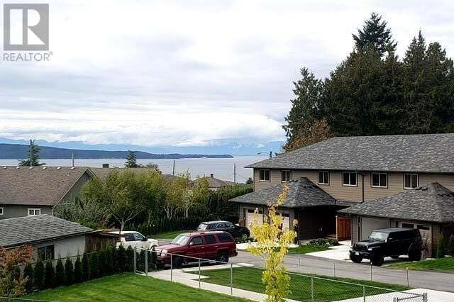 Townhouse for sale at 4251 Westview Ave Unit 2 Powell River British Columbia - MLS: 15361