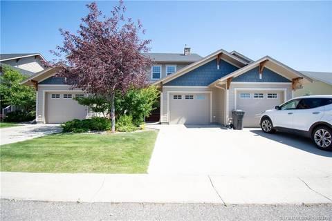 Townhouse for sale at 426 Couleecreek Blvd S Unit 2 Lethbridge Alberta - MLS: LD0174792