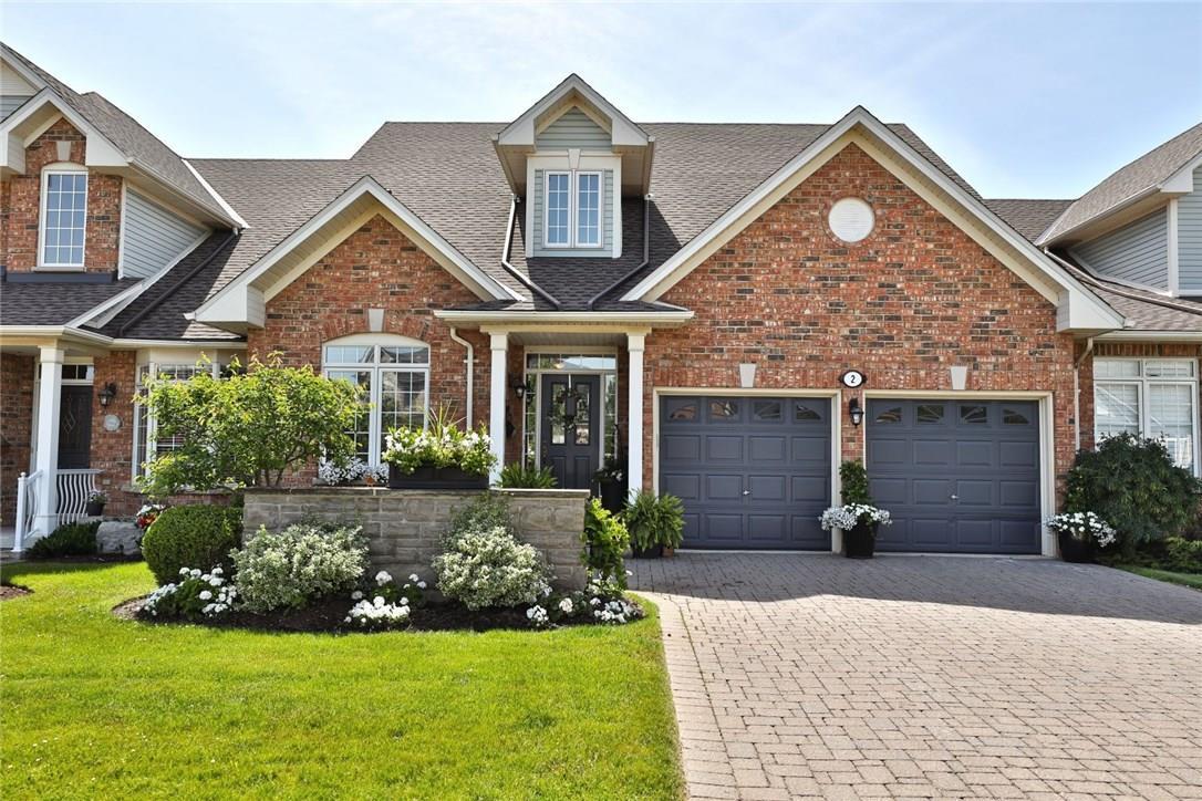 Sold: 2 - 4280 Taywood Drive, Burlington, ON
