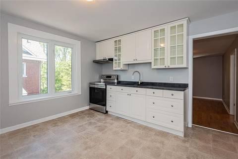 Apartment for rent at 43 Clarendon Ave Unit 2 Ottawa Ontario - MLS: 1153044