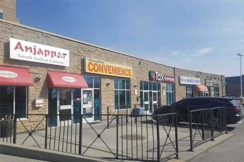 Commercial property for sale at 4310 Sherwoodtowne Blvd Unit 2 Mississauga Ontario - MLS: W4771118