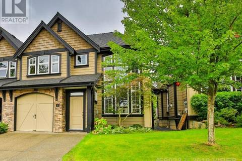 Townhouse for sale at 437 Pym N St Unit 2 Parksville British Columbia - MLS: 456023