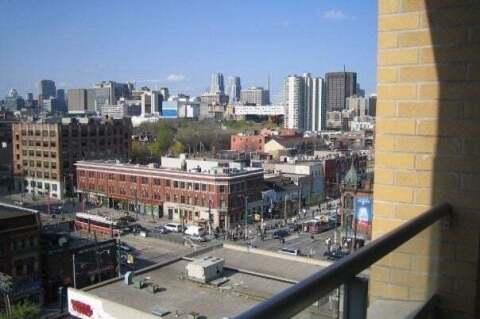 Apartment for rent at 438 Richmond St Unit 902 Toronto Ontario - MLS: C4771218