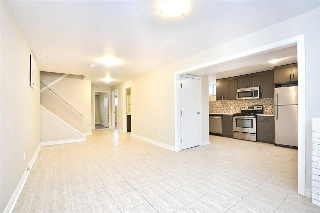 House for rent at 45 Edwina Pl Unit 2 Hamilton Ontario - MLS: H4063219