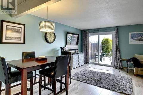 Townhouse for sale at 45 Green Ave W Unit 2 Penticton British Columbia - MLS: 181516