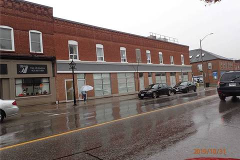 Commercial property for lease at 45 King Ave Apartment #2 Clarington Ontario - MLS: E4625229