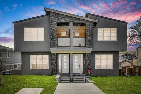 Townhouse for sale at 4505 Bowness Rd Northwest Unit 2 Calgary Alberta - MLS: C4277949