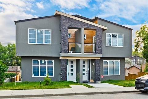 Townhouse for sale at 4505 Bowness Rd Northwest Unit 2 Calgary Alberta - MLS: C4293804