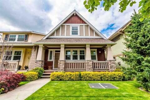 Townhouse for sale at 45112 Nicomen Cres Unit 2 Sardis British Columbia - MLS: R2457984