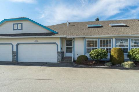 Townhouse for sale at 45175 Wells Rd Unit 2 Sardis British Columbia - MLS: R2436709
