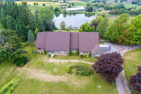 House for sale at 4550 Concession 2 Rd Uxbridge Ontario - MLS: N4676351