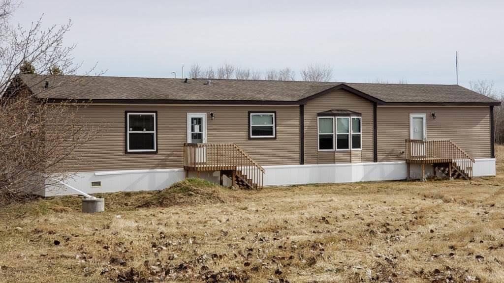 Residential property for sale at 45520 Twp Rd Unit 2 Rural Bonnyville M.d. Alberta - MLS: E4176999