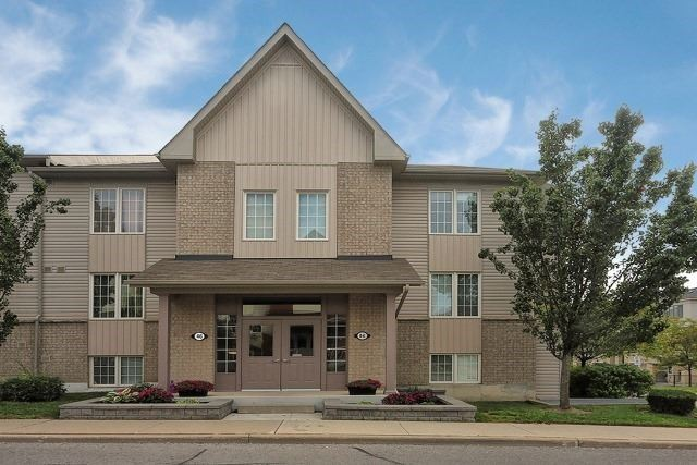 Sold: 2 - 46 Petra Way, Whitby, ON