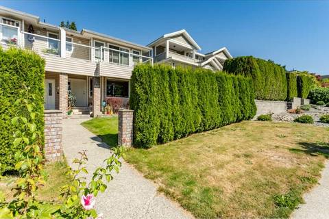 Townhouse for sale at 460 6th St W Unit 2 North Vancouver British Columbia - MLS: R2393843
