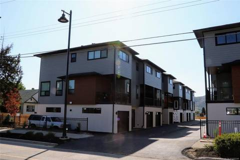 Townhouse for sale at 4602 20 St Unit 2 Vernon British Columbia - MLS: 10202349