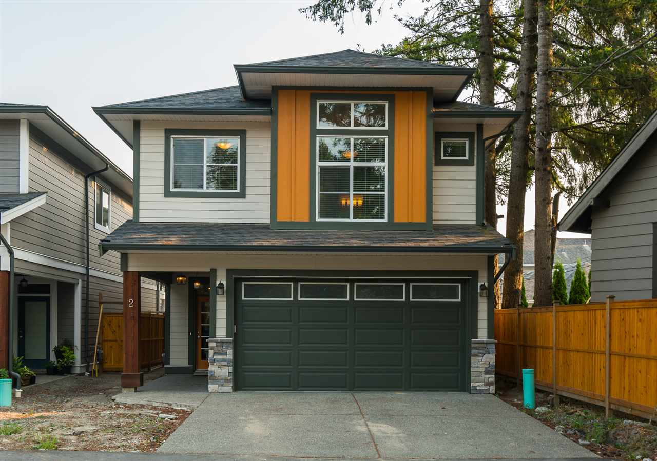 Sold: 2 - 46392 Yale Road, Chilliwack, BC