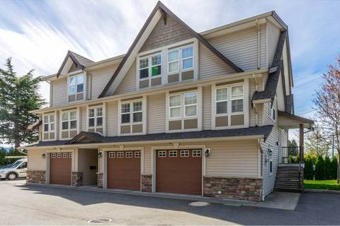 Townhouse for sale at 46538 First Ave Unit 2 Chilliwack British Columbia - MLS: R2359693