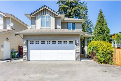 House for sale at 46573 Yale Rd Unit 2 Chilliwack British Columbia - MLS: R2366348