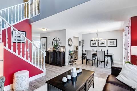 Townhouse for sale at 468 Woodbine Blvd Southwest Unit 2 Calgary Alberta - MLS: C4287967