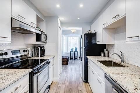 Townhouse for sale at 468 Woodbine Blvd Southwest Unit 2 Calgary Alberta - MLS: C4292315