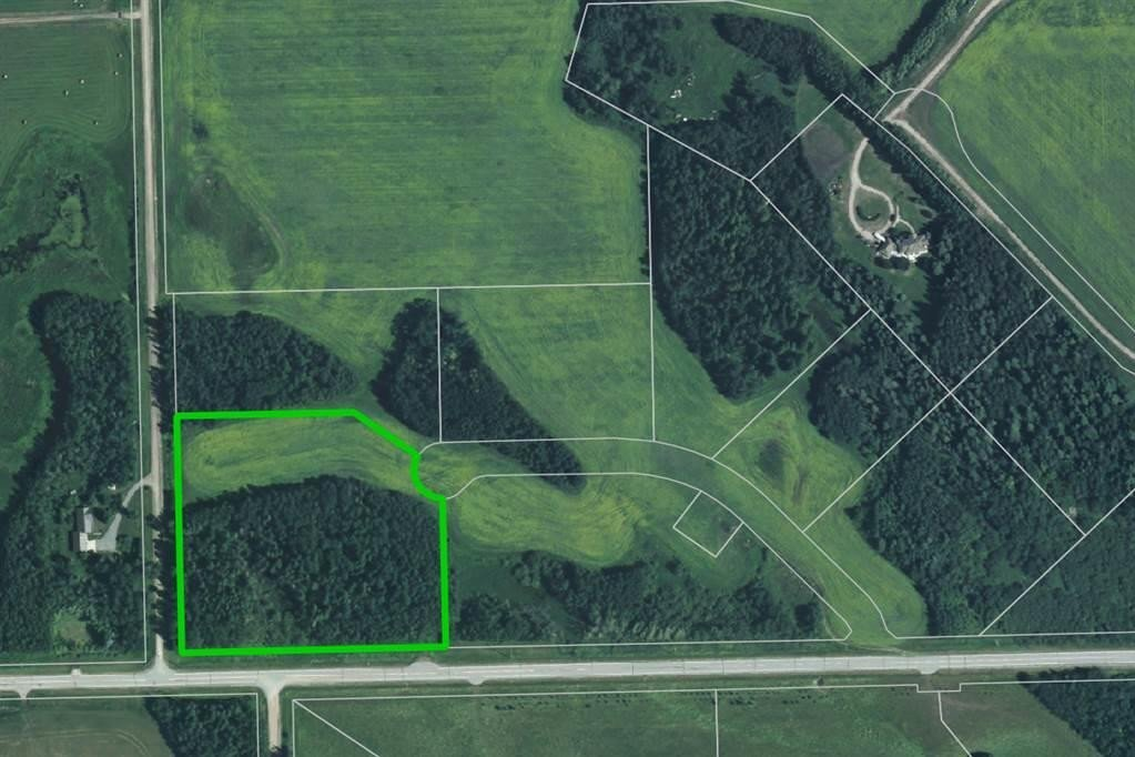 Residential property for sale at 470 Twp 243a Rge Rd. Unit 2 Rural Wetaskiwin County Alberta - MLS: E4202154