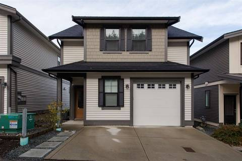 Townhouse for sale at 47042 Macfarlane Pl Unit 2 Sardis British Columbia - MLS: R2324819