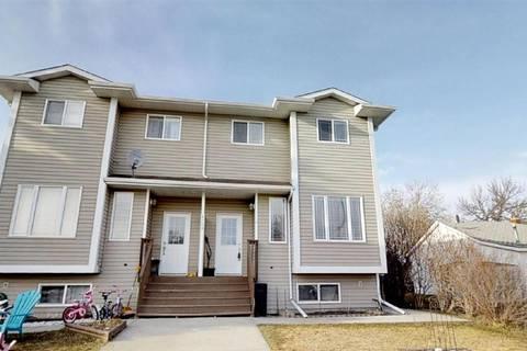 Townhouse for sale at 4708 49 Ave Unit 2 Calmar Alberta - MLS: E4150754