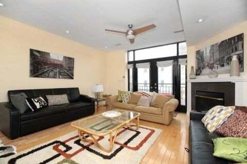 Townhouse for rent at 480 Bloor St Unit 2 Toronto Ontario - MLS: C4807429