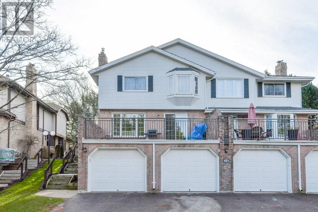 Removed: 2 - 481 Beechwood Drive, Waterloo, ON - Removed on 2018-03-09 21:26:05