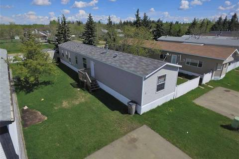 Residential property for sale at 4819 51 Ave Unit 2 Millet Alberta - MLS: E4169848