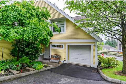Townhouse for sale at 4847 219 St Unit 2 Langley British Columbia - MLS: R2371612