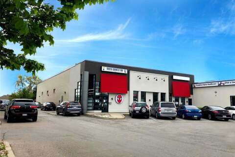 Commercial property for lease at 490 Speers Rd Apartment 2 Oakville Ontario - MLS: W4793752