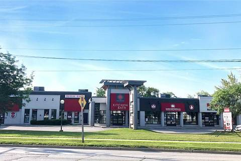 Commercial property for lease at 490 Speers Rd Apartment 2 Oakville Ontario - MLS: W4518881