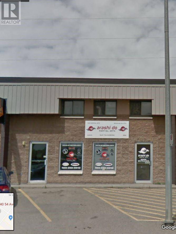 Commercial property for lease at 4940 54 Ave Apartment 2 Red Deer Alberta - MLS: ca0171237