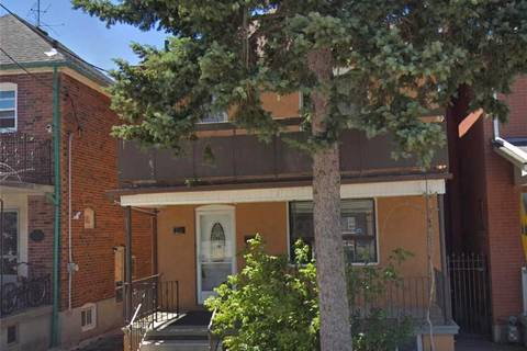 Townhouse for rent at 498 Glenholme Ave Unit 2 Toronto Ontario - MLS: C4581315
