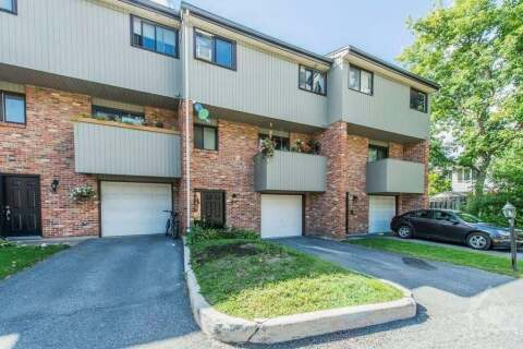 Condo for sale at 50 Greenbank Ave Unit 2 Nepean Ontario - MLS: 1209425